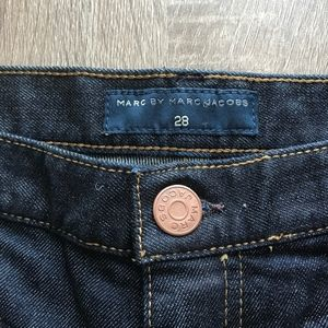 Marc by Marc Jacobs Women's Jeans